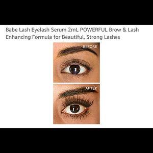 c5af119780f Babe Lash Makeup | Eyelash Serum 2ml New In Sealed Box | Poshmark
